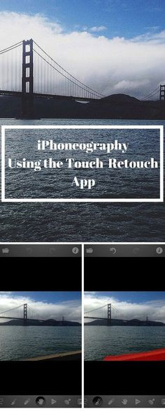 Iphoneography- Using the touch retouch app to edit photos on your iphone photos