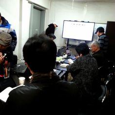 서울소셜리딩그룹SNS
