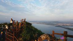 Seongsan Ilchulbong, Jeju
