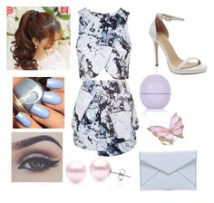 Casual pt.38 by paigencudd-1 on Polyvore featuring polyvore, fashion, style, Topshop, Rebecca Minkoff, Suzy Levian, Stephen Webster, Pin Show, Bellezza and clothing