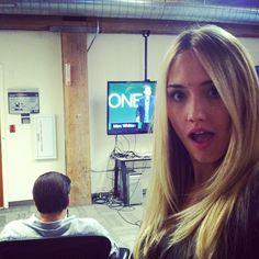 WEBSTA @ thenaomikyle - #XboxReveal #IGN #XboxOne #MadeIt