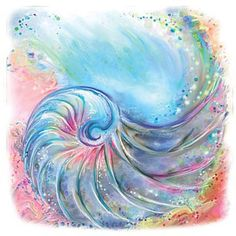 thinking something like this would fit in on my right arm...wanting a nautilus #tattoo
