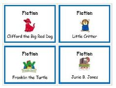 Once Upon a First Grade Adventure: Classroom Library Linky Party and Freebies for You!