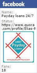 Payday loan max amount photo 7