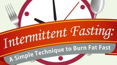 http://www.mercola.com/infographics/intermittent-fasting.htm?x_cid=youtube This video presented by Mercola.com talks about the health benefits of intermitten...