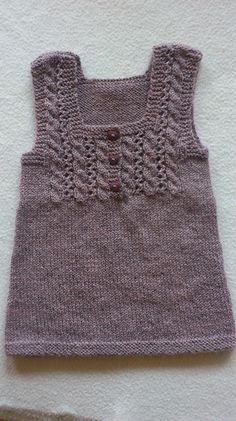 Ravelry: Project Gallery for Lillies top pattern by Lene Holme Samsøe