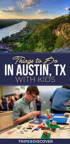 14 Best Things to Do in Austin, TX With Kids