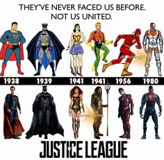 Justice League: From Comics to Film