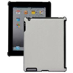 iRazor (Hvit) iPad 2 Deksel