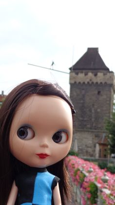 Schelztor (Esslingen am Neckar) - July 2013