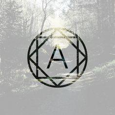 Logo | alphatella About Me Blog, Fair Grounds, Graphic Design, Logo, Inspiration, Biblical Inspiration, Logos, Logo Type, Inspirational