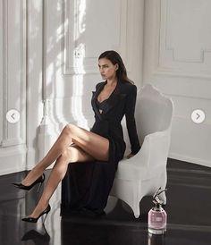Irina Shayk, Great Legs, Beautiful Legs, Jean Paul Gaultier, Pernas Sexy, Actrices Sexy, Modelos Fashion, Sexy Legs And Heels, Russian Fashion