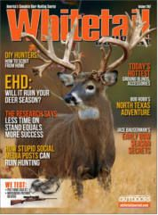 FREE Subscription to Whitetail Journal Magazine on http://www.icravefreebies.com/
