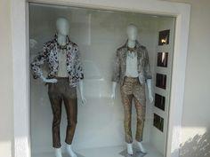 Granffa Modas #summer #fashion #colortrend #animaltrend