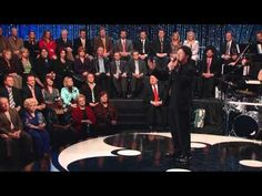 God of Our Fathers [Live] - YouTube - official national hymn of The United States of America - Gaither Gospel Friends