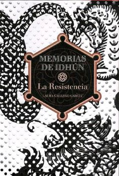Memorias de Idhún: La Resistencia The Book Of You, Any Book, Love Book, This Book, Saga, Movie Covers, Book Fandoms, Book Authors, Book Lists