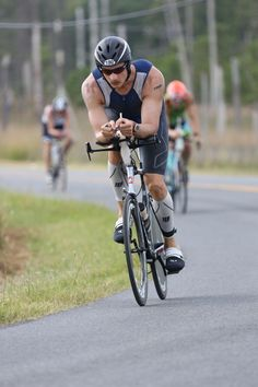 How to Avoid the Bonk in an Ironman Triathlon: Whether you call it bonking or hitting the wall, the chances are you can prevent it if you stick to your race strategy.