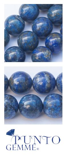 Round of lapis Lapis Lazuli, Easter Eggs, Gemstones, Projects, Log Projects, Blue Prints, Gems, Jewels, Minerals