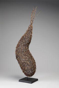 Sugiura Noriyoshi | Untitled, 2010.  Mdake bamboo
