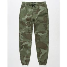 Brooklyn Cloth Twill Boys Jogger Pants ($30) ❤ liked on Polyvore featuring pants