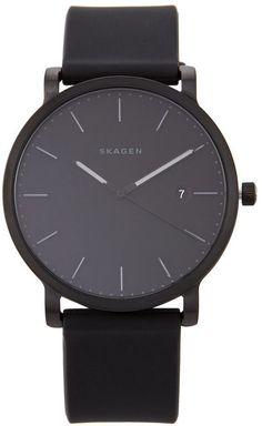 skagen SKW6346 Black Watch