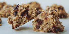 4 malzemeli, yapımı kolay, sağlıklı kurabiye tarifi