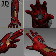 Iron Man Suit, Iron Man Armor, Iron Man Hand, Real Iron Man, Iron Man Cosplay, Greek Mythology Tattoos, Graphic Design Lessons, Iron Man Wallpaper, Cute Doodle Art