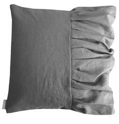 Prayer pillow double it so the ends match /cushion