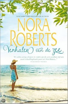 Nora Roberts - Verhalen van de zee: Tussen water en wind / Goud onder de golven, 2-in-1 - 2014 +++