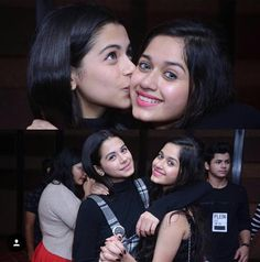So beautiful standing beside jannat .she also with Anushka Sen .is she an actress. Teenage Girl Photography, Girl Photography Poses, Stylish Girls Photos, Stylish Girl Pic, Beautiful Bollywood Actress, Beautiful Actresses, Teen Celebrities, Celebs, Handsome Celebrities