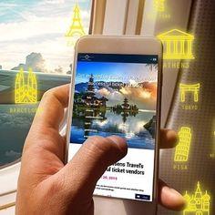 🌴Jestli chcete v životě dokázat víc, musíte zapomenout na své zvyklosti a začít dělat věci jinak❤ 👍Essens Travel umožňuje cestovat, poznávat a prožívat neopakovatelná dobrodružství👍 💌pište pro informace💌 👋👋👋👋👋👋 #změna #letenky #cestování #dobrodružství #cestování #létání #exotika #letadlo Athens, Athens Greece