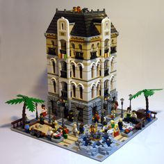 lego window design ideas - Google Search