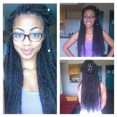 Marley Twists She goes to my school!