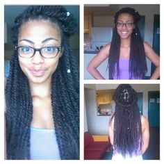 Marley Twists She goes to my school!