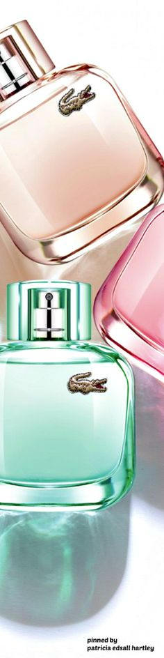 Lacoste tmiky.com/pinterest More Luxury Fragrance - amzn.to/2iFOls8 Beauty & Personal Care - Fragrance - Women's - Luxury Fragrance - http://amzn.to/2ln4KSL