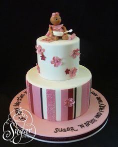 Great cake idea
