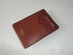 Bosca-Mens-Deluxe-Front-Pocket-Wallet-Correspondent-Chestnut-Leather-Money-Clip
