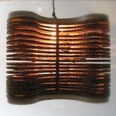 Found it at AllModern - Clover Hanging 1 Light Mini Pendant