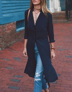 5 Wear-Everywhere Dresses That Instantly Make an Outfit  via @PureWow