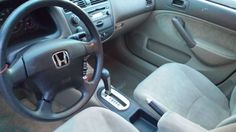 Make: Honda Model: Civic Year: 2001 Body Style: Sedan Exterior Color: Gold Mist Interior Color: Gold Doors: Four Door Vehicle Condition: Excellent Phone: 425-306-2816 For More Info Visit: http://UnitedCarExchange.com/a1/2001-Honda-Civic-177712881736