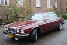 Daimler Double Six - V12 - 1986