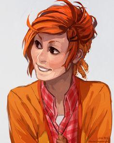 comm: smile by littleulvar.deviantart.com on @deviantART