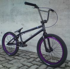 BMX Bike. You shall be mine!!!!!!!!!!