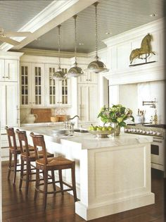another kitchen idea