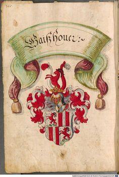 Wappen / Coat of Arms / Escudo Heráldico