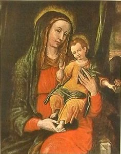Nostra Signora della Speranza  Parrocchia  Madonna della Speranza – Senigallia (Ancona)