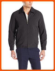 Port Authority Mens Value V-Neck Sweater/_Black/_Large