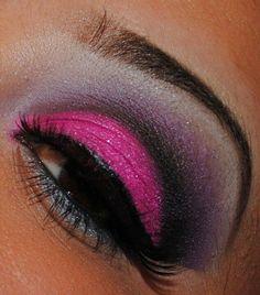 #love #makeup #pink #perfect
