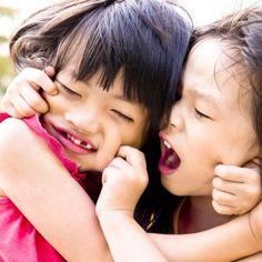 5 consejos para evitar las peleas entre hermanos.