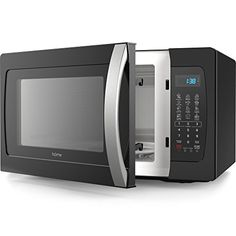 hOme Countertop Microwave Oven - 1.3 Cubic Feet 1050 Watt... https://www.amazon.com/dp/B06XKG565Z/ref=cm_sw_r_pi_awdb_x_szYFzbDB25RQ6
